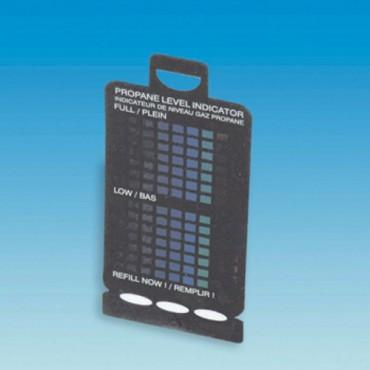 Butane / Propane Magnetic Gas Level Indicator