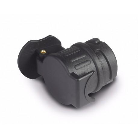 Towing Towbar 13 Pin Plug - 7 Pin 12n Socket