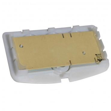 Thetford C250 Cassette Toilet Control Panel SN (1 Button)