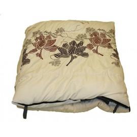 Sleeping Bag Large Single - 52oz - Maple