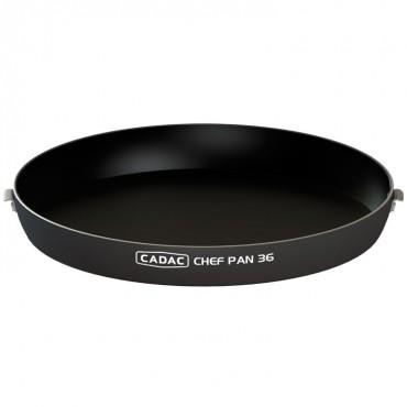 Cadac 36cm Chef Pan for Grillo Chef / Grillo Gas Barbecue