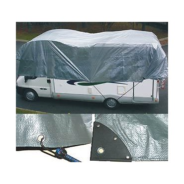 Fiamma Motorhome Cover Top - Universal Top Cover For Your Motorhome