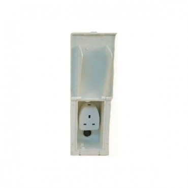 External 12v/240v External Socket