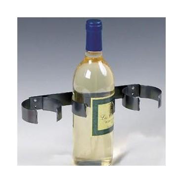 Wine / Spirit Three Bottle Holder