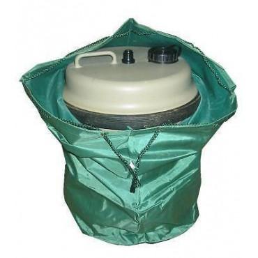 Aquaroll / Aqua Roll Storage Bag - Green