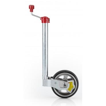 Alko Premium Noseweight Jockey Wheel