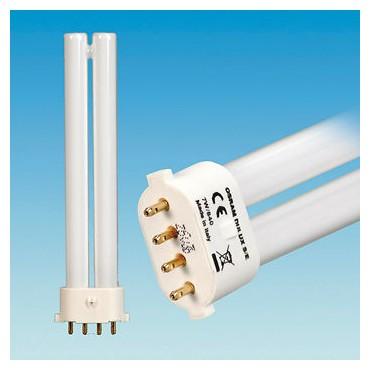 Radium 9 Watt 4 Pin Pl Flourescent Tube Bulb