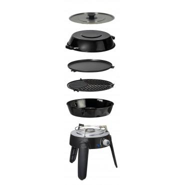 Cadac Safari Chef 2 Pro Quick Release Compact Barbecue