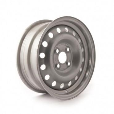 """Caravan Steel Spare Wheel Rim 5.5j X 14"""" 4 Stud"""