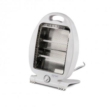 Kampa Tropic 400/800w Dual Quartz Compact Heater