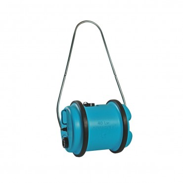 Hitchman Aquaroll Economy 40 Litre Roll Along Water Carrier