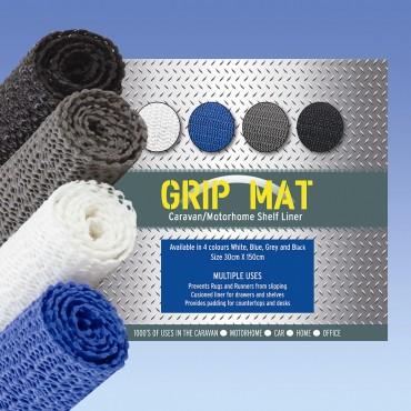 30cm x 150cm Non Slip Grip Matting Mat