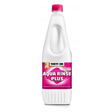 Thetford Aqua Rinse Pink 1.5Ltr