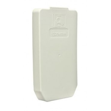 Truma Ultrastore Water Heater Cowl Cover Kbs2 - Ivory