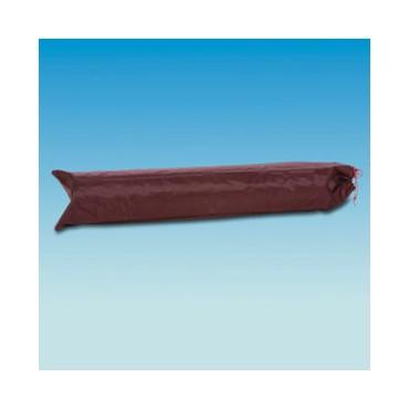Awning Pole Bag - Heavy Duty - Burgundy