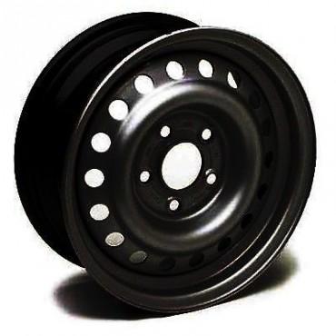 """Caravan Steel Spare Wheel Rim 5.5j X 14"""" 5 Stud"""