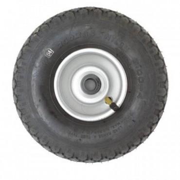 Caravan Pneumatic Air Filled Replacement Jockey Wheel