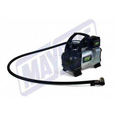 MP7952 12V Rapid 4X4 Analogue Metal Compressor