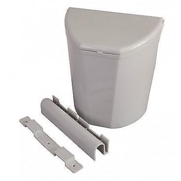 Caravan / Kitchen Cupboard / Door Kampa Dustie Waste Bin