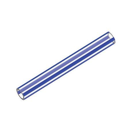Push-Fit Blue Water Hose / Tube Per Metre