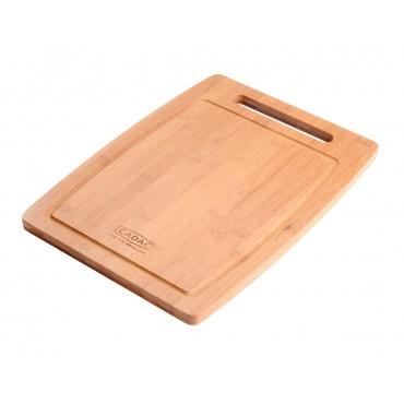 Cadac Bamboo Cutting / Choping Board 32 x 27cm