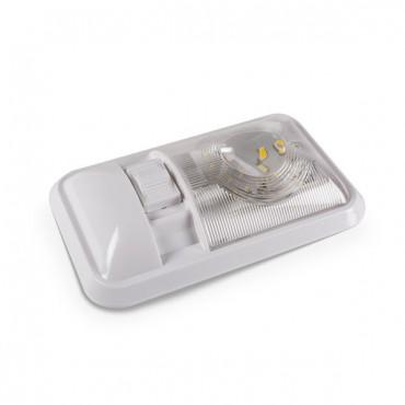 Kampa 24 SMD LED 3.6w 12v Caravan / Motorhome Switched Light