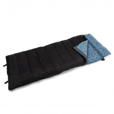 Kampa Como Ultraloft+ Three Season Rectangular Sleeping Bag