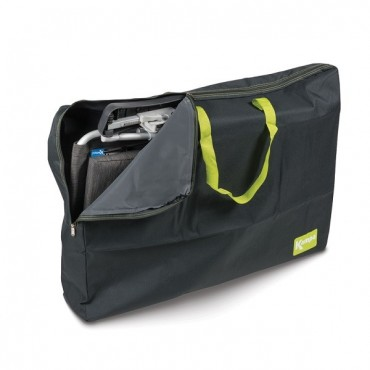 Kampa Extra Large Folding Chair Carry Bag - suits two Kampa chairs