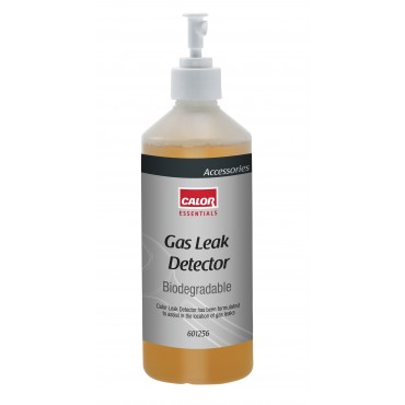 Calor Essentials Gas Leak Detector Spray (500ml)