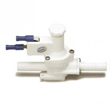 Whale Water System Grooved Pressure Switch