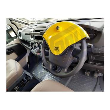 Maypole Universal Steering Wheel Lock
