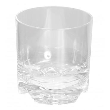 Quest Everlasting Low Polycarbonate Tumbler 'Glass'