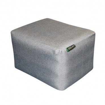 Outdoor Revolution Campese Inflatable Blow Up Footrest / Pouffe