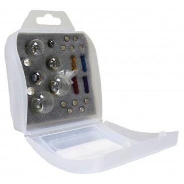 W4 Internal & External Bulb & Fuse Kit