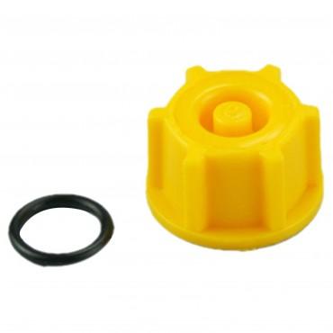 Thetford C2 & C4 Cassette Toilet Drain Cap