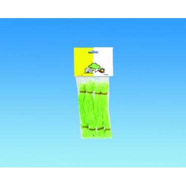 Awning Tent Hi Visibility Green Guyline 3mm - 4 x 5m