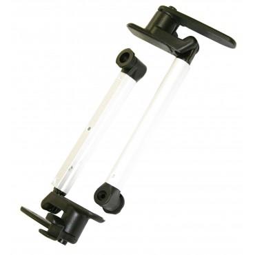 Dometic / Seitz Click-Clack Arm Struts /Stays 350mm