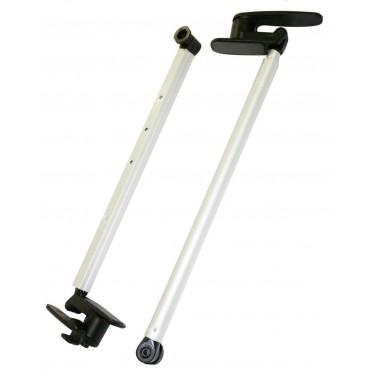 Dometic / Seitz Click-Clack Arm Struts /Stays 500mm