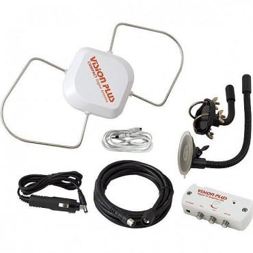 Vision Plus Compact 260 Digital TV Antenna / Aerial