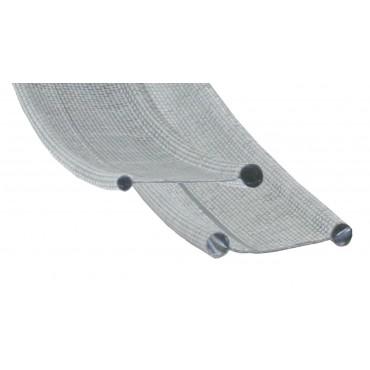 Kador / Kedor Double Sided Awning Beading Strip - Per Metre