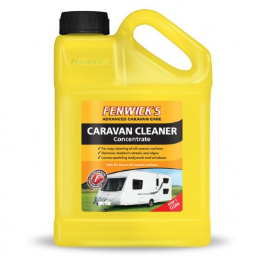 Fenwicks Superior Products Caravan Cleaner - 1ltr