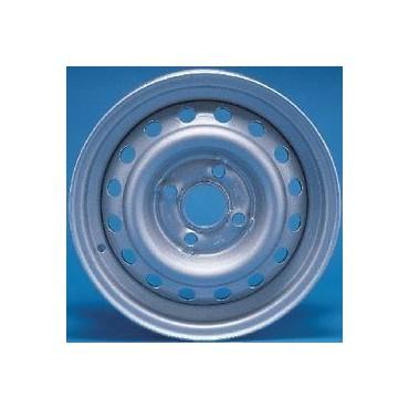 """Caravan Steel Spare Wheel Rim 5j X 13"""" 4 Stud"""