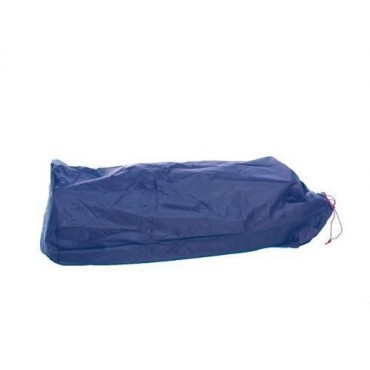 Awning Canvas  Bag - Blue