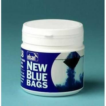 Elsan Blue Bags - Pot Of 18