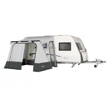 2021 Dorema Starcamp Mistral Ripstop 300 Porch With Steel Frame