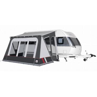 2020 Dorema Mistral 300 XL Porch With Steel Frame