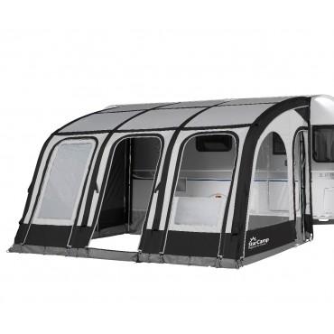 Dorema Magnum Air Force All Season 390 Inflatable Caravan Porch Awning