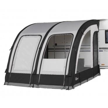 Dorema Magnum Air Force All Season 260 Inflatable Caravan Porch Awning
