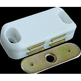 W4 Caravan Motorhome Cupboard Magnetic Catch