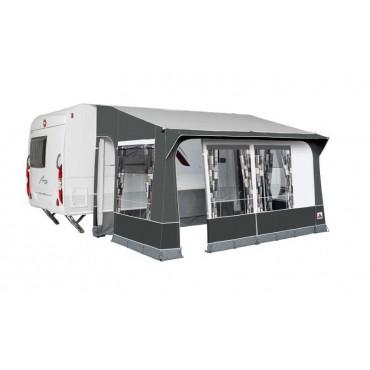 2020 Dorema Quattro 225 Steel Porch Awning
